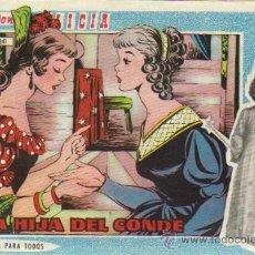 Tebeos: COLECCION ALICIA Nº 341 - ED.TORAY. Lote 175481784