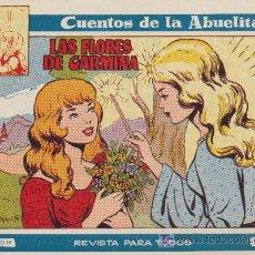 Tebeos: CUENTOS DE LA ABUELITA Nº 235. TORAY. SIN ABRIR. Lote 20609772