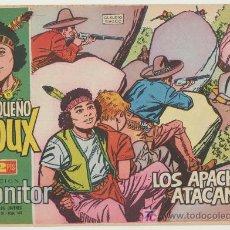 Tebeos: EL PEQUEÑO SIOUX Nº 8.. Lote 20773764