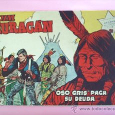 Tebeos: JIM HURACAN N.40 HAZAÑAS DEL OESTE , EDITORIAL TORAY , JORDI BUXADE. Lote 20759737