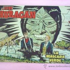 Tebeos: HAZAÑAS DEL OESTE - JIM HURACAN N.42 JORDI BUXADE EDITORIAL TORAY. Lote 20759846