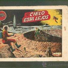 Tebeos: MUNDO FUTURO Nº 23,EDITORIAL TORAY. Lote 27101894