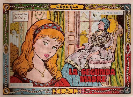 GRACIELA Nº 113. TORAY 1956. (Tebeos y Comics - Toray - Graciela)