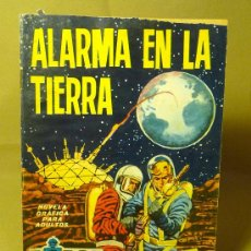 Tebeos: COMIC, ALARMA EN LA TIERRA, EDICIONES TORAY, ROBOT 76, Nº 5. Lote 22528209