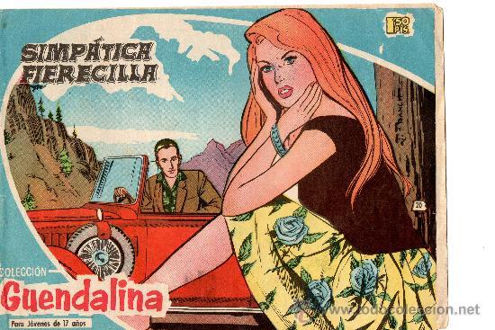 ALICIA Nº 20 DE TORAY (Tebeos y Comics - Toray - Guendalina)