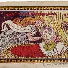 Tebeos - azucena - las tres estrellas - nº 381 - ed. toray - 23705520