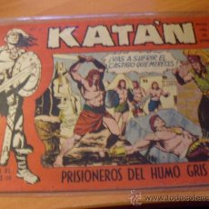 Comics - KATAN Nº 17 ( ORIGINAL ED. TORAY ) (S2) - 24261704