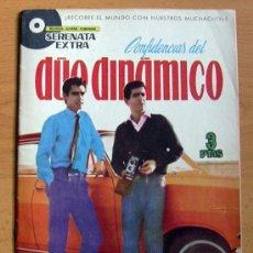 Tebeos: SERENATA EXTRA - DUO DINAMICO Nº 30 - EDICIONES TORAY 1959. Lote 24403761