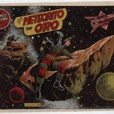 Tebeos: EL MUNDO FUTURO Nº 20. EDITORIAL TORAY 1955.. Lote 24851524