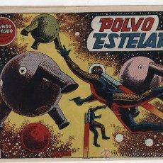 Tebeos: EL MUNDO FUTURO Nº 13. EDITORIAL TORAY 1955.. Lote 24851971