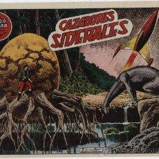Tebeos: EL MUNDO FUTURO Nº 11. EDITORIAL TORAY 1955.. Lote 24852099