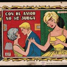 Tebeos: COLECCION ALICIA N° 275 - TORAY. Lote 25223062