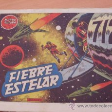 Tebeos: MUNDO FUTURO Nº 19 ( ORIGINAL ED. TORAY ) BOIXCAR ( COI12). Lote 25587917