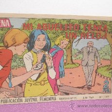Tebeos: AZUCENA - Nº 1099 ... MI ABUELITO TENIA UN RELOJ *** EDICIONES TORAY - AÑO 1969. Lote 25686278