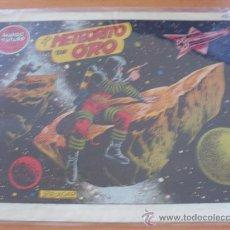 Tebeos: EL MUNDO FUTURO Nº 20 ( ORIGINAL ED. TORAY ) (S5). Lote 26828161