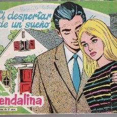 Tebeos: GUENDALINA Nº 11.. Lote 27129538