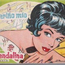 Tebeos: GUENDALINA Nº 9.. Lote 27129588