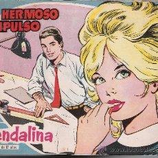 Tebeos: GUENDALINA Nº 35.. Lote 27130056