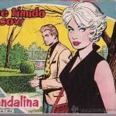 Tebeos: GUENDALINA Nº 32.. Lote 27130125