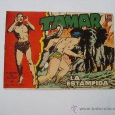 Tebeos: TAMAR Nº 20. Lote 27204706