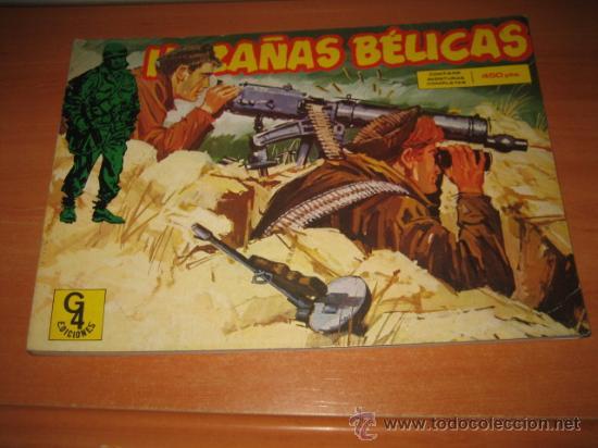 HAZAÑAS BELICAS TOMO 5 Nº 17-18-19-20 G4 EDICIONES (Tebeos y Comics - Toray - Hazañas Bélicas)