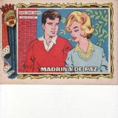 Tebeos: MADRINA DE PAZ AÑO VII Nº 315. Lote 28120355