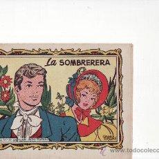 Tebeos: AÑO IV Nº 139 LA SOMBRERERA. Lote 28122930