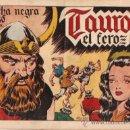 Tebeos: COMIC EDITORIAL TORAY FLECHA NEGRA Nº 11. Lote 28404566