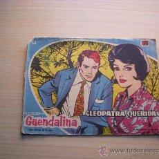 Tebeos: GUENDALINA Nº 69, EDITORIAL TORAY. Lote 28413200