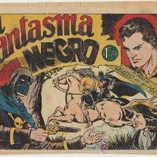 Tebeos: EL HIJO DE DIABLO DE LOS MARES Nº 5. TORAY 1949.. Lote 28654228