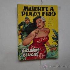 Tebeos: HAZAÑAS BELICAS Nº 63 ORIGINAL. Lote 28899976
