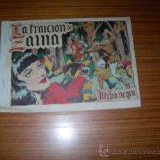 Tebeos: FLECHA NEGRA Nº 5 DE TORAY. Lote 29166960
