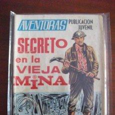 Tebeos: AVENTURAS Nº 29 EDICIONES TORAY. Lote 29182429