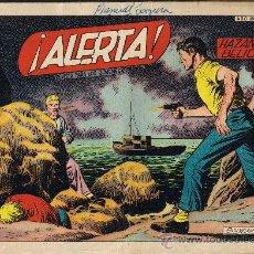 Livros de Banda Desenhada: HAZAÑAS BÉLICAS - Nº 195 - ¡ ALERTA !. Lote 29586231