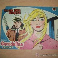 BDs: GUENDALINA Nº 34 ED. TORAY AÑOS 50 ORIGINAL . Lote 29892258