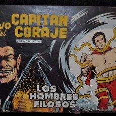 Tebeos: EL HIJO DEL CAPITAN CORAJE. ANTIGUO COMIC TORAY.. Lote 30091141
