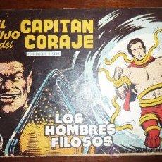Tebeos: EL HIJO DEL CAPITAN CORAJE. ANTIGUO COMIC TORAY.. Lote 30090998