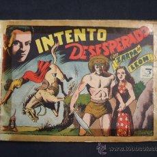 Tebeos: ZARPA DE LEON - ALBUM Nº 13 - CONTIENE 3 TEBEOS - EDICIONES TORAY - . Lote 30108795