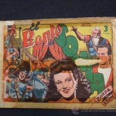Tebeos: ZARPA DE LEON - ALBUM Nº 12 - CONTIENE 3 TEBEOS - EDICIONES TORAY - . Lote 30108917