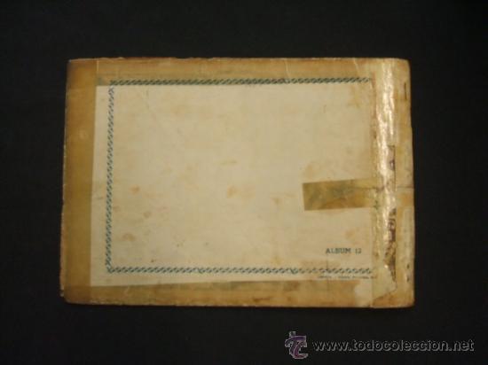 Tebeos: ZARPA DE LEON - ALBUM Nº 12 - CONTIENE 3 TEBEOS - EDICIONES TORAY - - Foto 9 - 30108917