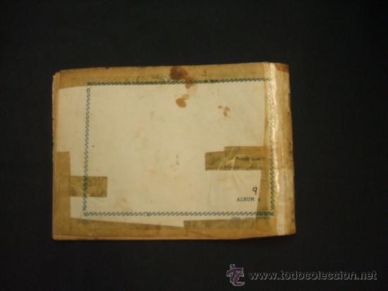 Tebeos: ZARPA DE LEON - ALBUM Nº 9 - CONTIENE 3 TEBEOS - EDICIONES TORAY - - Foto 7 - 30109510