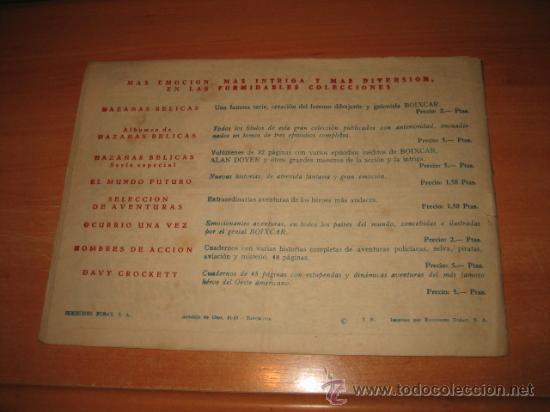 Tebeos: SIGUR EL WIKINGO Nº 31.EDICIONES TORAY - Foto 3 - 30350201