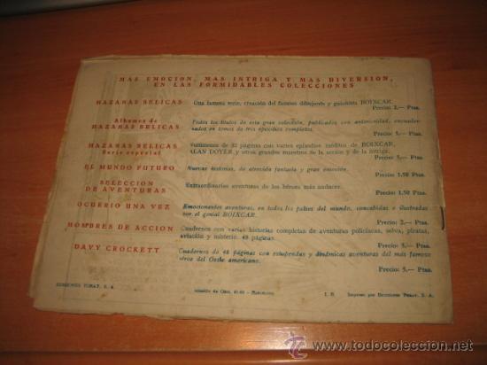 Tebeos: SIGUR EL WIKINGO Nº 28.EDICIONES TORAY - Foto 3 - 30350294