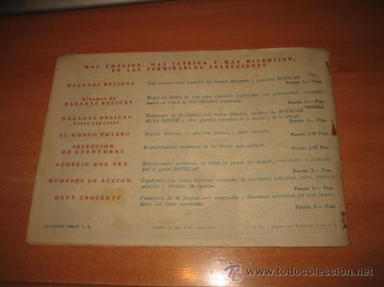 Tebeos: SIGUR EL WIKINGO Nº 26.EDICIONES TORAY - Foto 3 - 30350364