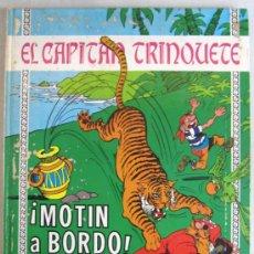 Tebeos: EL CAPITAN TRINQUETE. EDICIONES TORAY. 1971. Lote 30546684