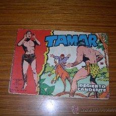 Tebeos: TAMAR Nº 66 DE TORAY. Lote 30682845