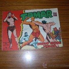 Tebeos: TAMAR Nº 68 DE TORAY. Lote 30682856
