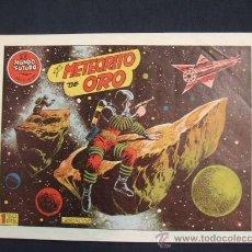 Tebeos: EL MUNDO FUTURO - AÑO I - Nº 20 - EL METEORITO DE ORO - EDIC TORAY - -. Lote 30714969
