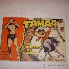 Tebeos: TAMAR Nº 69, EDITORIAL TORAY. Lote 30748042