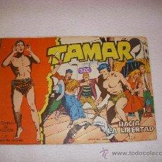 Tebeos: TAMAR Nº 27, EDITORIAL TORAY. Lote 30748133